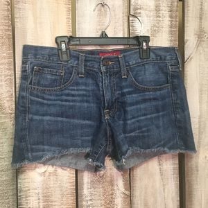 ☘️Lucky Brand☘️ Cut Off Jean Shorts 2/26